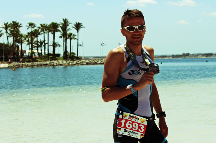 Thomas Cook IRONMAN 70.3 Mallorca